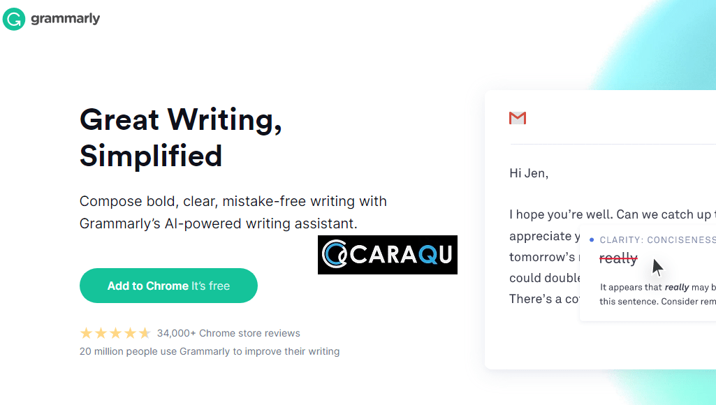Photo of Akun Grammarly Premium Gratis 2020 [UPDATE]