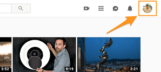 Cara Upload Banner di Channel YouTube