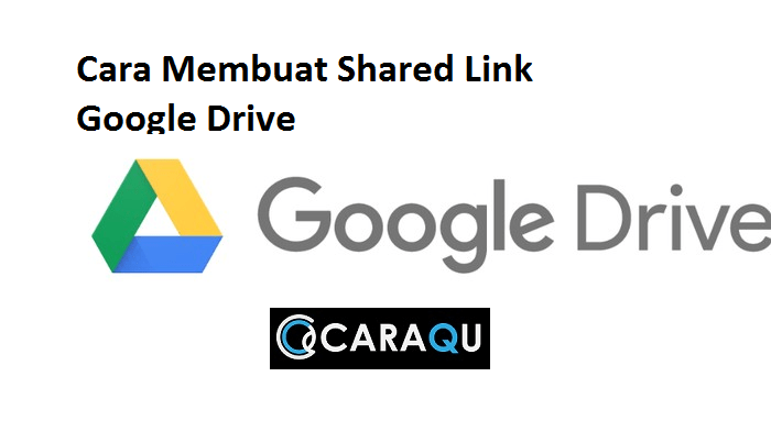 Photo of 3 Cara Membuat Share Link Google Drive Lengkap + Gambar