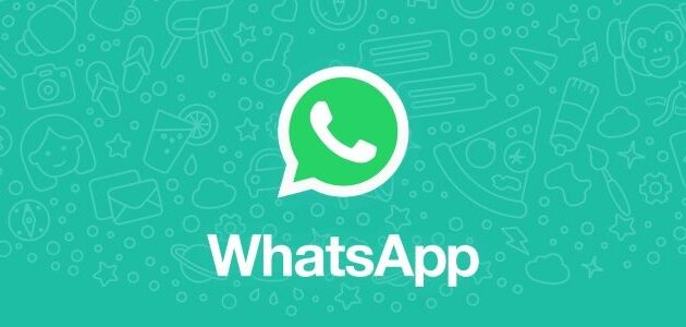 1. WhatsApp