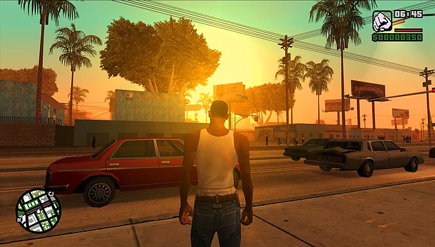 Kumpulan Cheat GTA San Andreas PC TERLENGKAP 2020