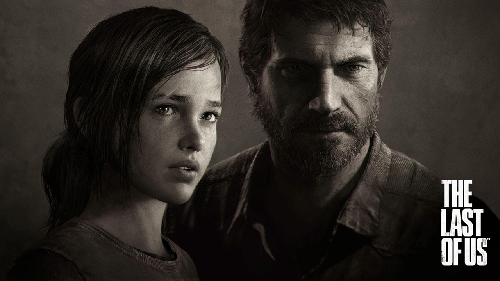 4. The Last of Us