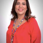 Claudia Neira Bermúdez / Foto: Rodrigo Castillo
