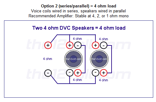 ... ohm dvc wiring on emejing 2 dvc 4 ohm to 2 ohm ideas images for image wire 4 ohm to 1 wiring diagram wiring diagram 4 ohm dvc subwoofer wiring diagrams  sc 1 st  gandul : kicker subwoofer wiring diagram - yogabreezes.com