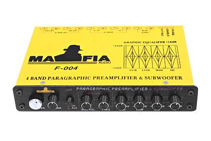 MAFIA F-004