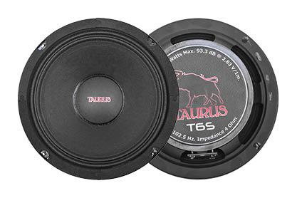TAURUS T6S