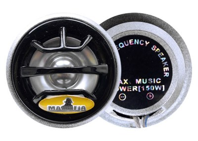 MAFIA Tweeter (Aluminum Diaphragm)