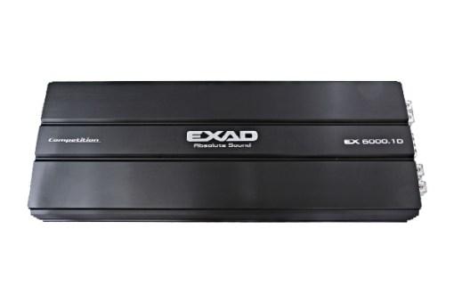 EXAD : EX-6000.1D