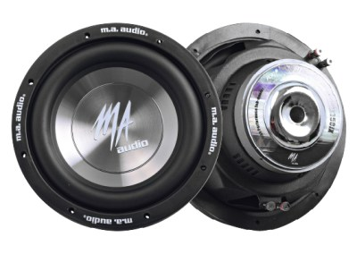 MA AUDIO : M350iX-D