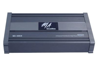 MA AUDIO : MA-485ix