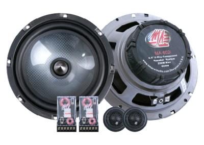 MA AUDIO : MA-602i