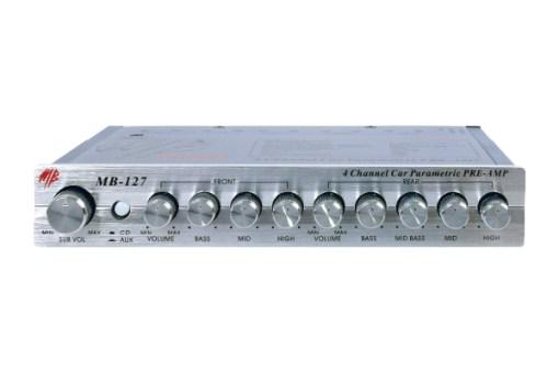 MB AUDIO : MB-127