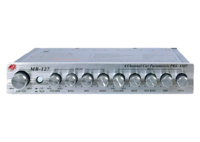 MB AUDIO : MB-127