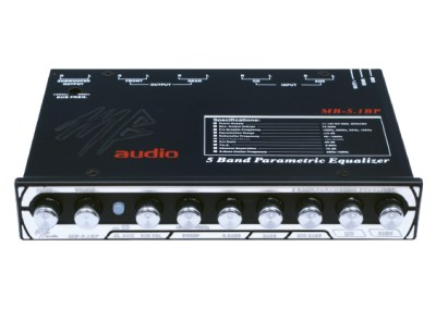 MB AUDIO : MB-5.1 BP