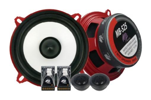 MB AUDIO : MB-525