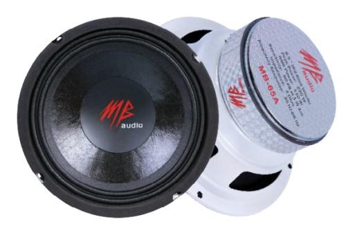 MB AUDIO : MB-65A