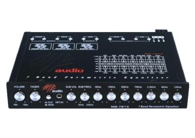 MB-AUDIO : MB-7B15