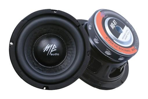 MB AUDIO: MB-81