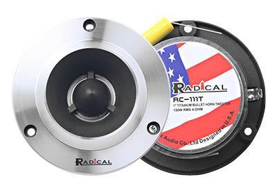 RADICAL RC-111T