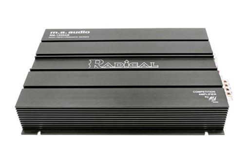 RADICAL : RM-1200AB