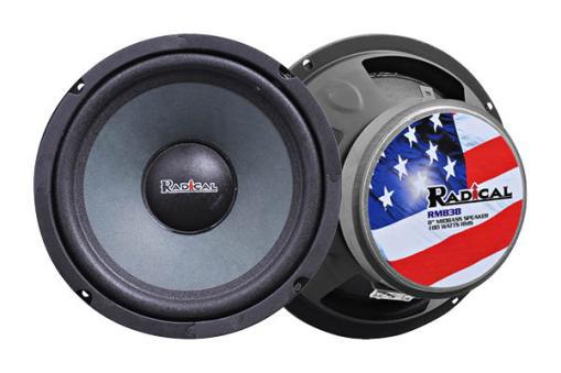 RADICAL : RM-838