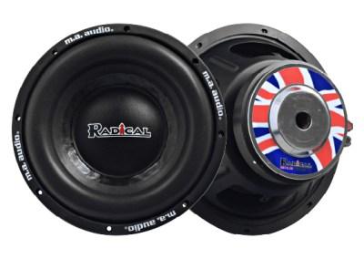 RADICAL : RM-10.5D