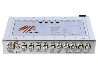 MB AUDIO : MB-C07