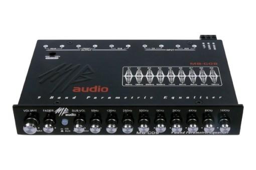 MB AUDIO : MB-C09