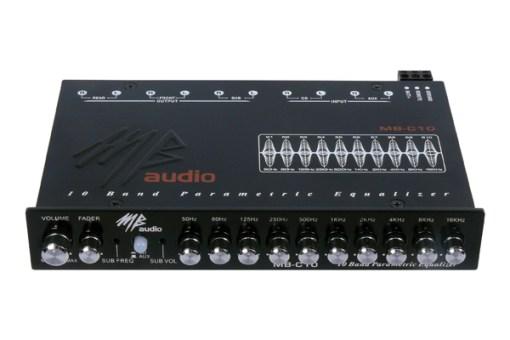MB AUDIO : MB-C10