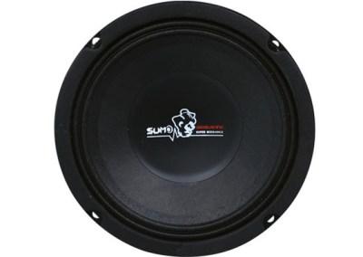 SUMO : SMA-835