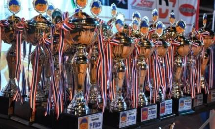 ผลการแข่งขัน Thailand dB League 214 จ.ขอนแก่น ใครคือที่สุดแห่งแดนอีสาน