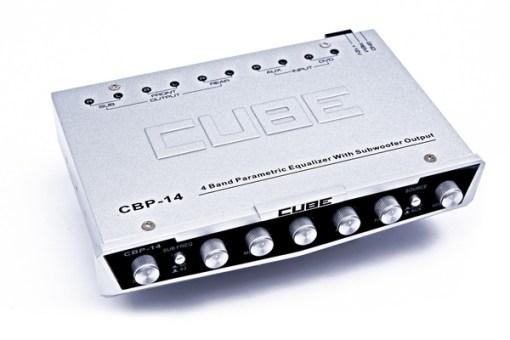 CUBE : CBP-14
