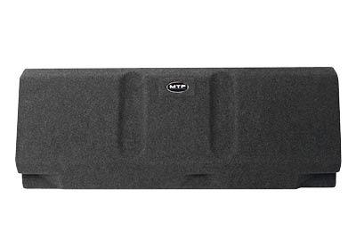 MTP All-New D-max 4 D Subwoofer Box (ตู้เปิด)