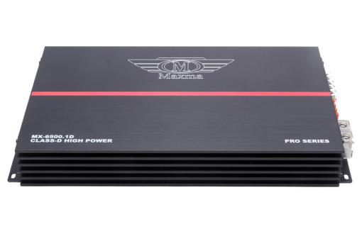 MAXMA : MX-6500.1D 2016 Series