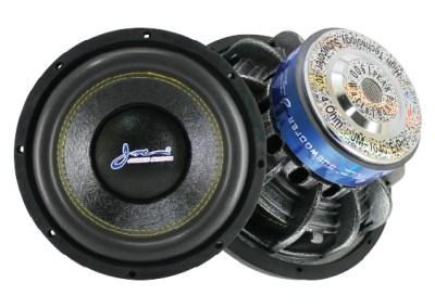 JOHNNIE MONITOR : JM-1040 Expro