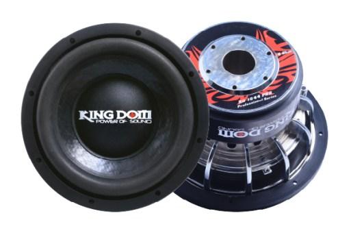 KINGDOM : KD-1044PRO
