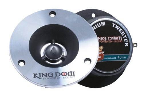 KINGDOM : KD-14S