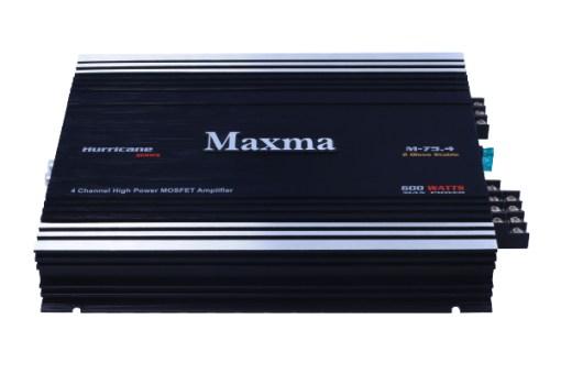 MAXMA : M-75.4 SX