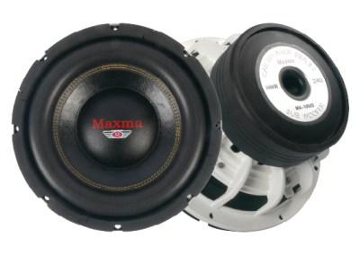 MAXMA : MA-1050D