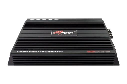M-MAX : MAX-6504