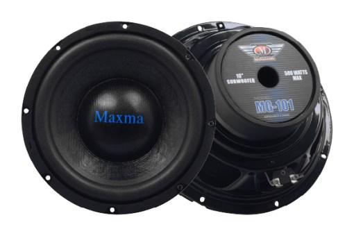 MAXMA : MG-101