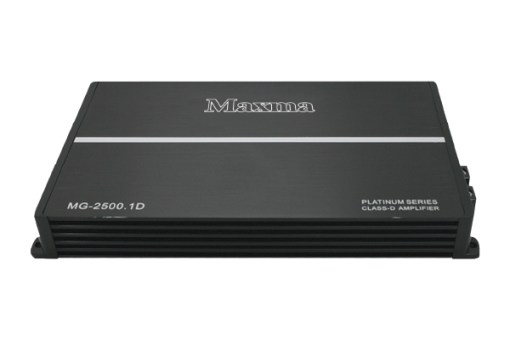 MAXMA : MG-2500.1D