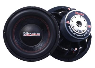 MAXMA : MX-12156 (เหล็กหล่อ)