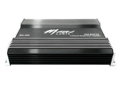 M MAX : MX-480
