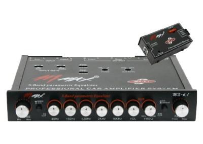 M MAX : MX-6.1