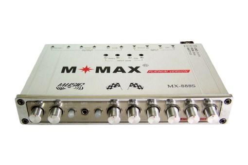 M MAX : MX-888S