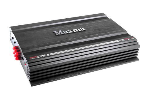 MAXMA : PA-100.4
