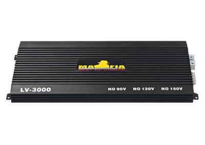 MAFIA: LV-3000