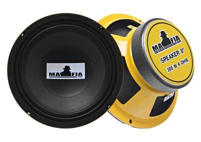 MAFIA : MS-8A