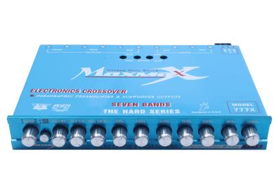 MAXMAX : MAX-777X